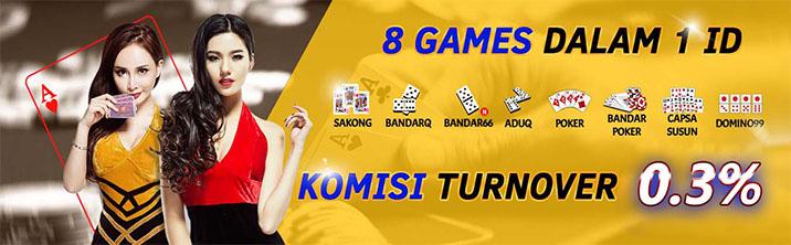 Situs Poker Online Resmi Indonesia
